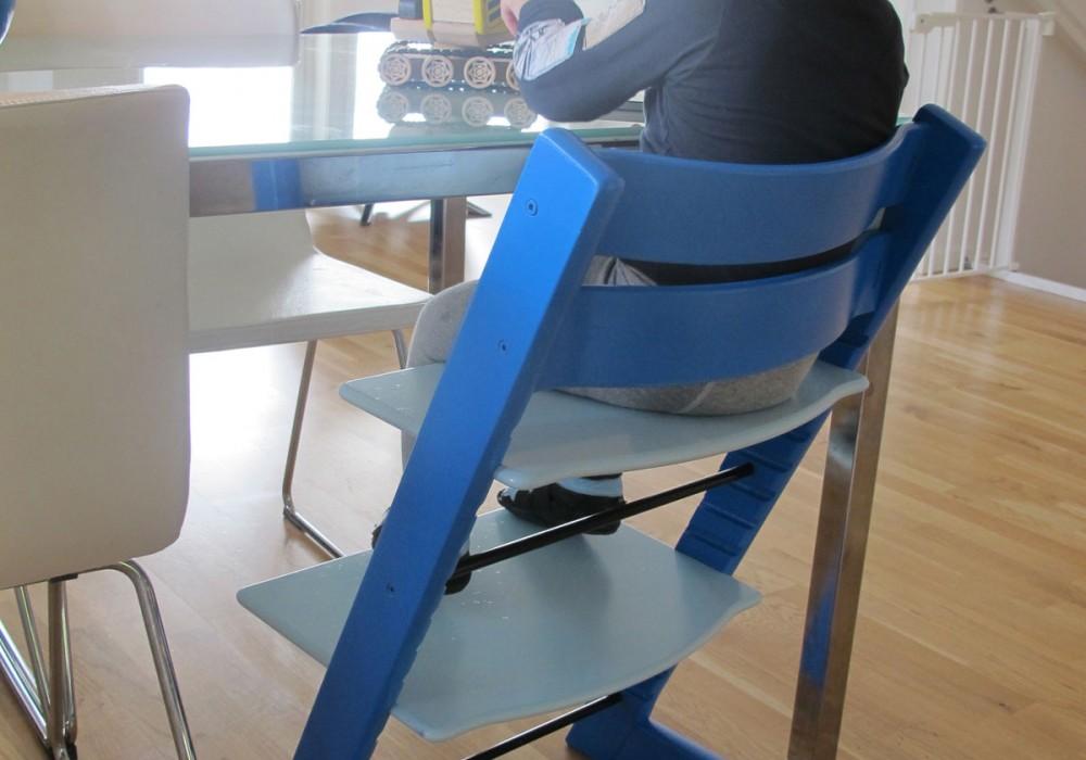 spraylakker tripp trapp stol