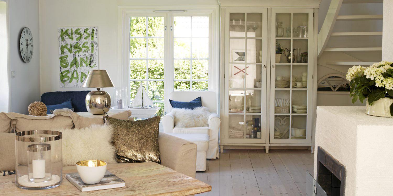 Vakre hjem farge og interi r butikker i norge for Ver decoraciones de casas