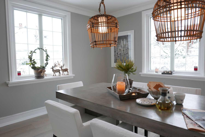 Vakre Hjem, farge og interi?r-butikker i Norge
