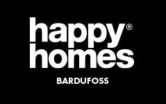 Happy Homes Bardufoss