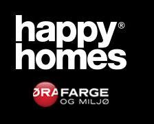 happy Homes Øra Farge og Miljø