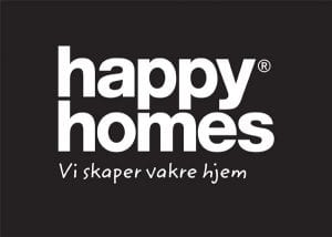 Happy Homes Øralnd Fargehandel